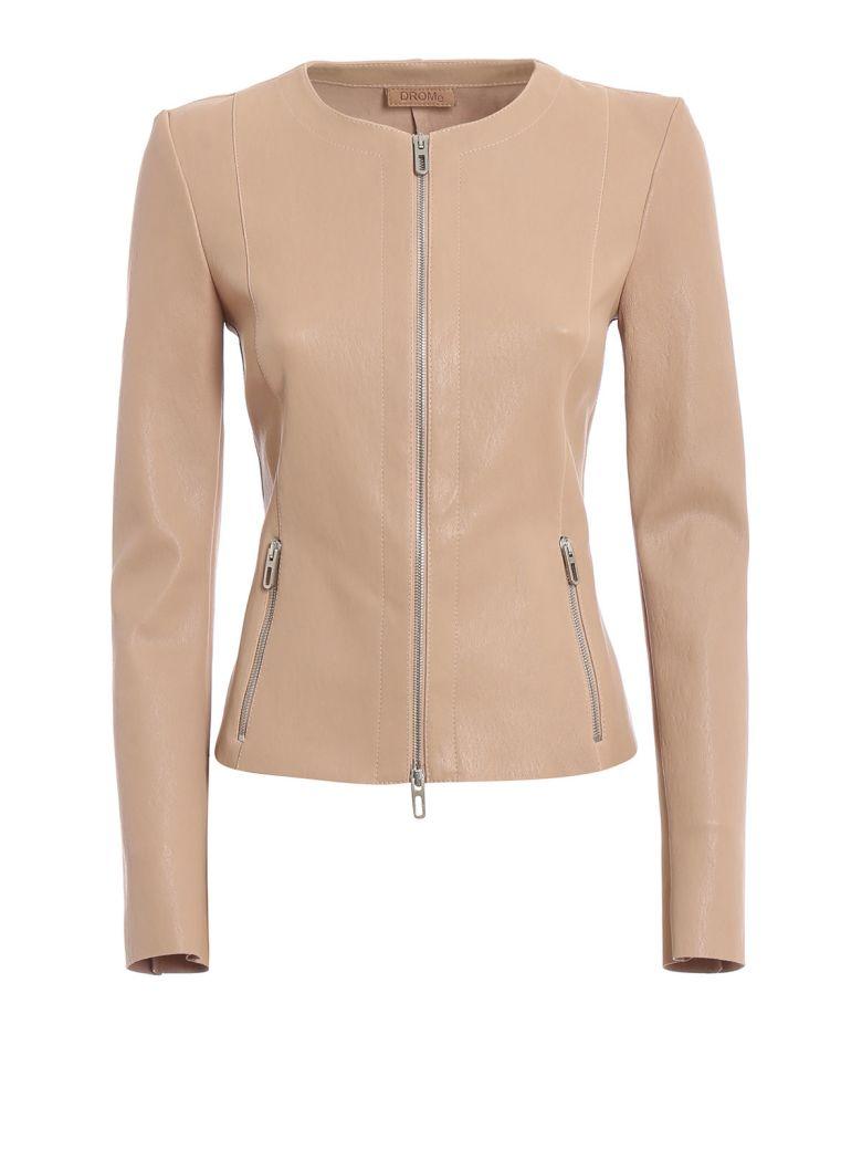 DROMe Drôme Stretch Jacket - Beige