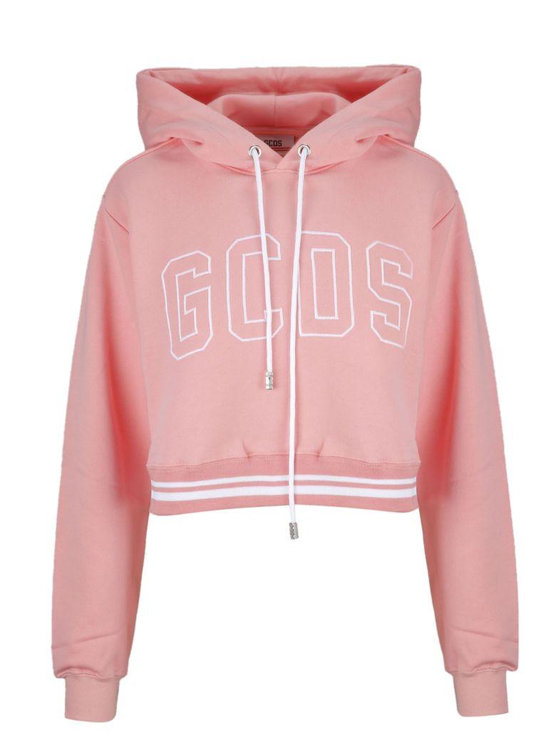 GCDS Fleece - Pink