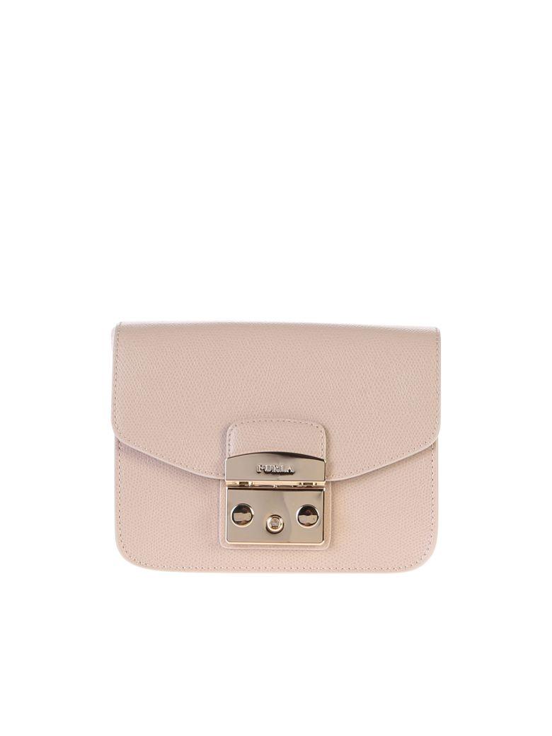 Furla Metropolis Mini Bag - Pink