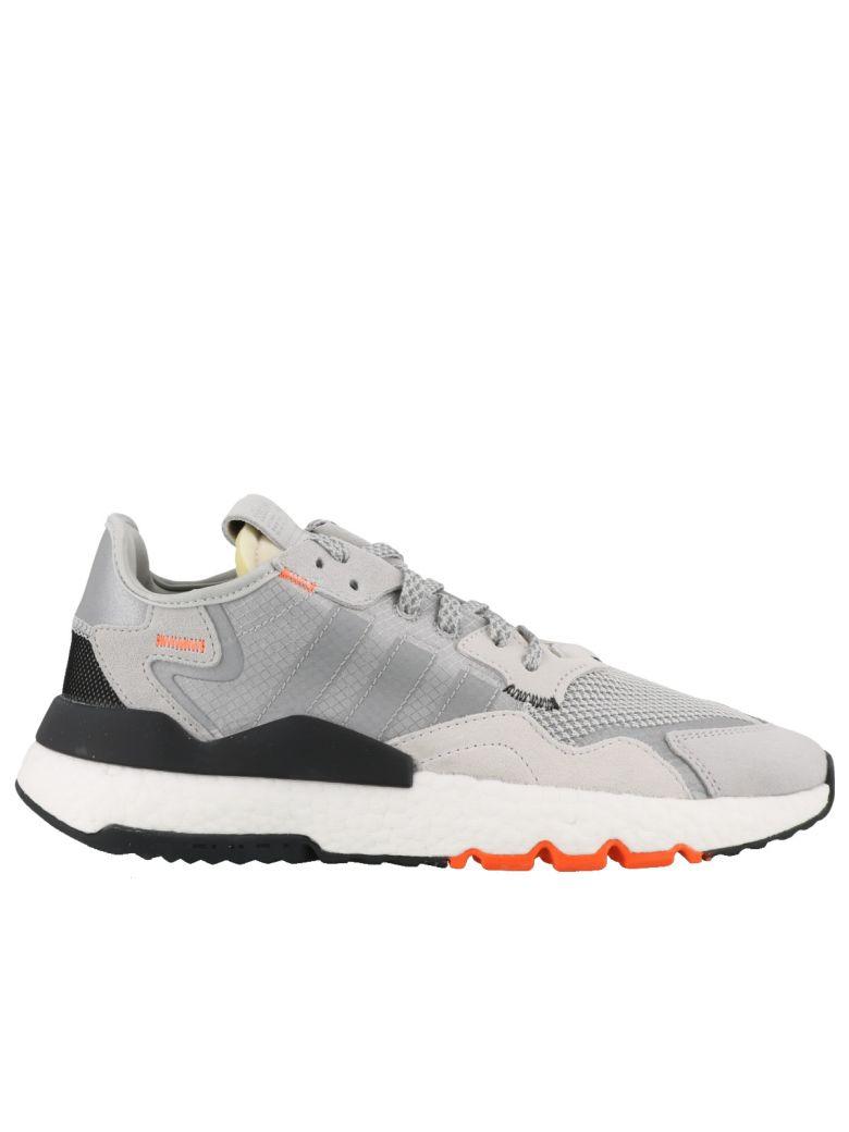 Adidas Originals Nite Jogger Sneakers - Multicolor