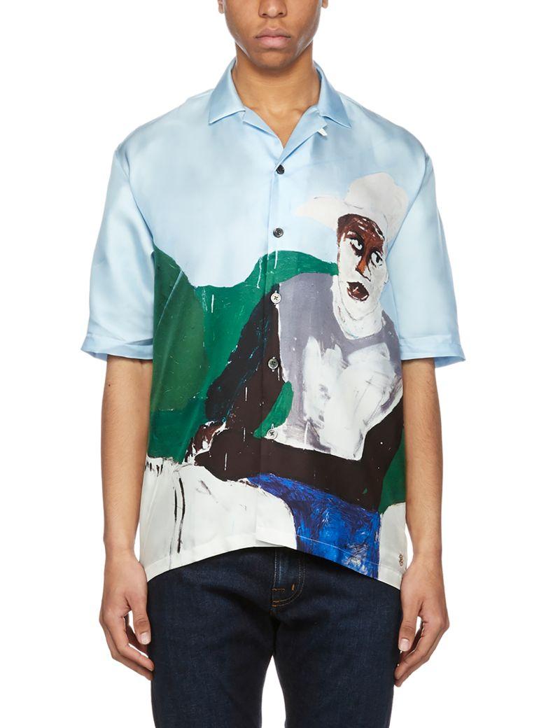 Etudes Studio T-shirts SHIRT