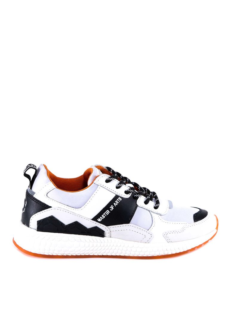M.O.A. master of arts Sneakers - Black