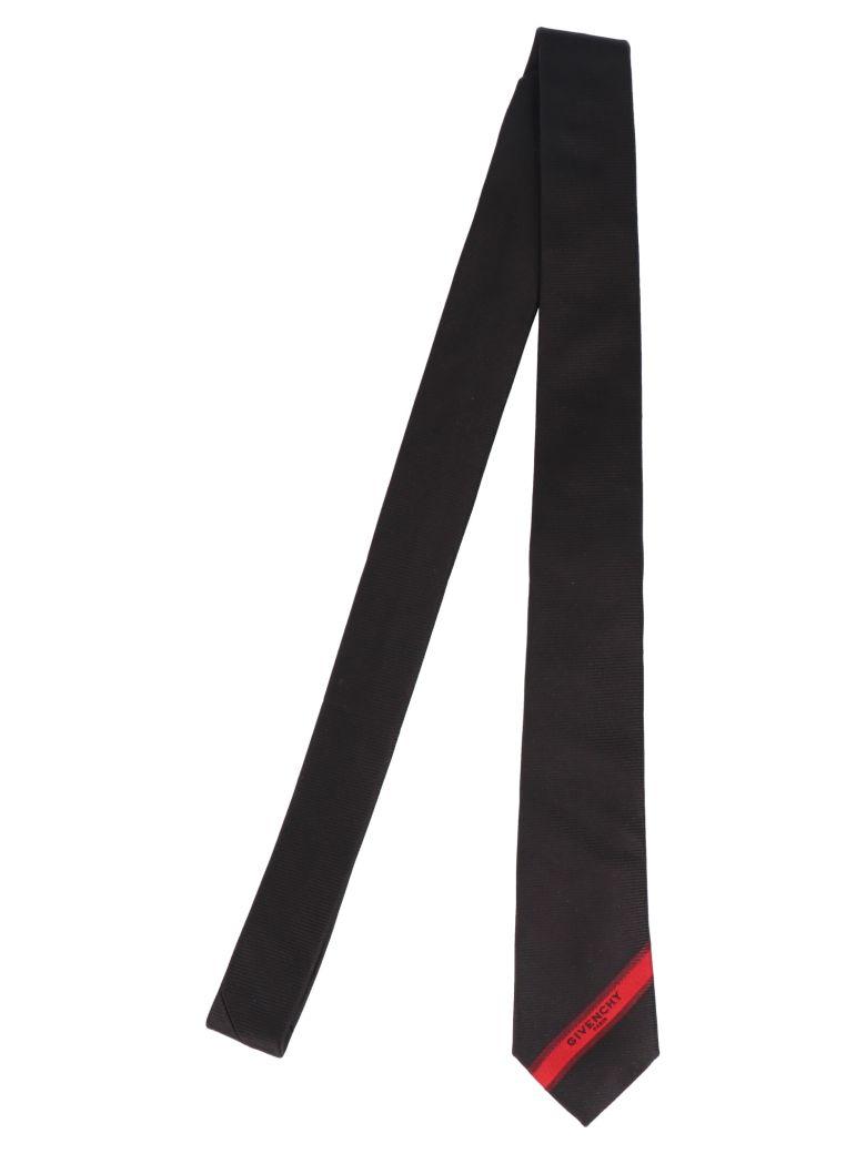 Givenchy Tie - Black
