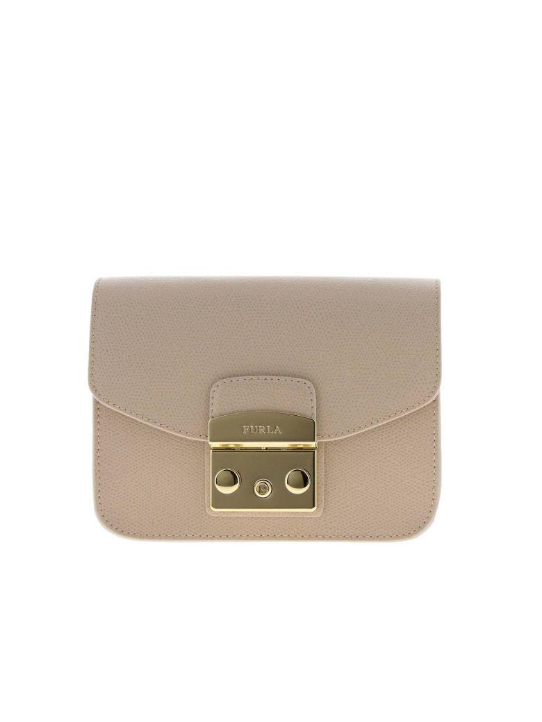 Furla Mini Bag Shoulder Bag Women Furla - natural