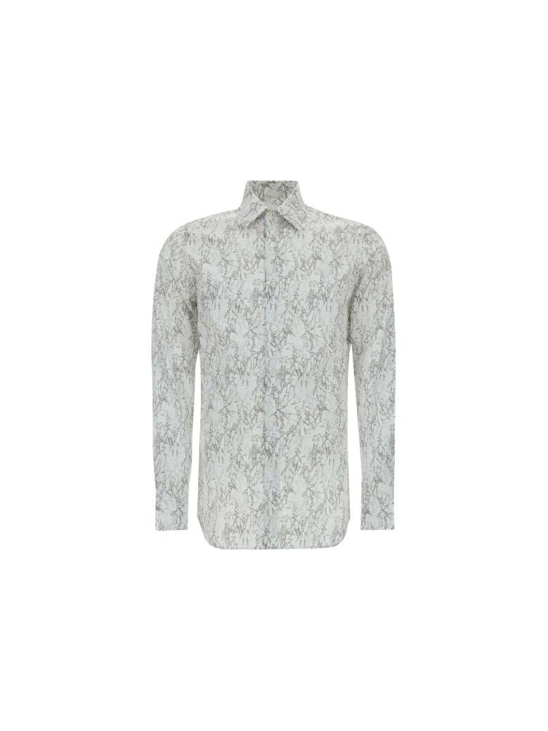 Prada Shirt - Fumo