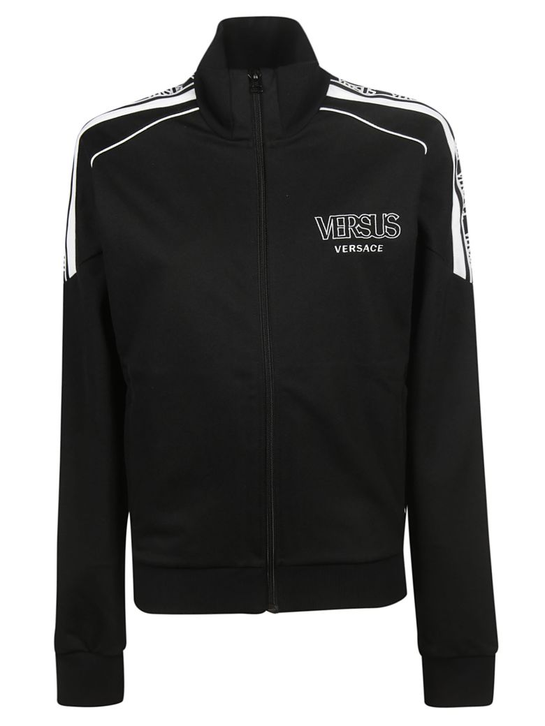 Versus Versace Logo Track Jacket - Basic
