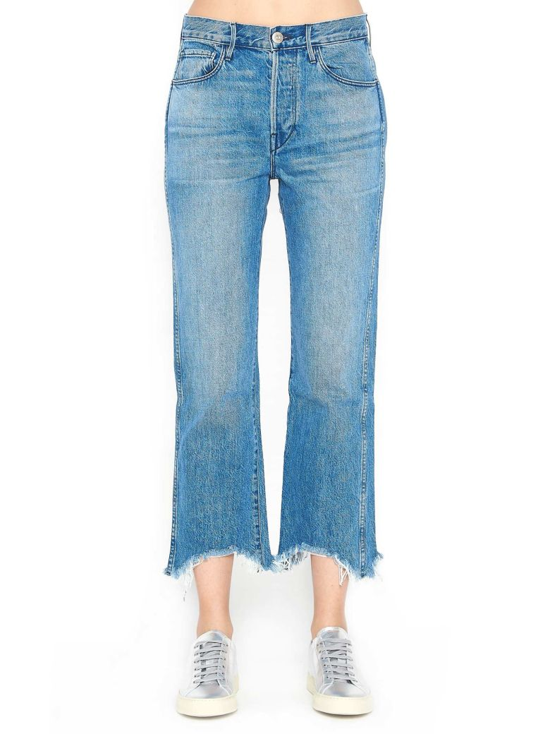 3x1 'shelter' Jeans - Blue
