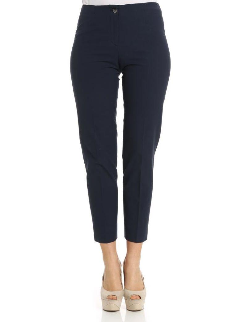 QL2 - Mina Trousers - Blue