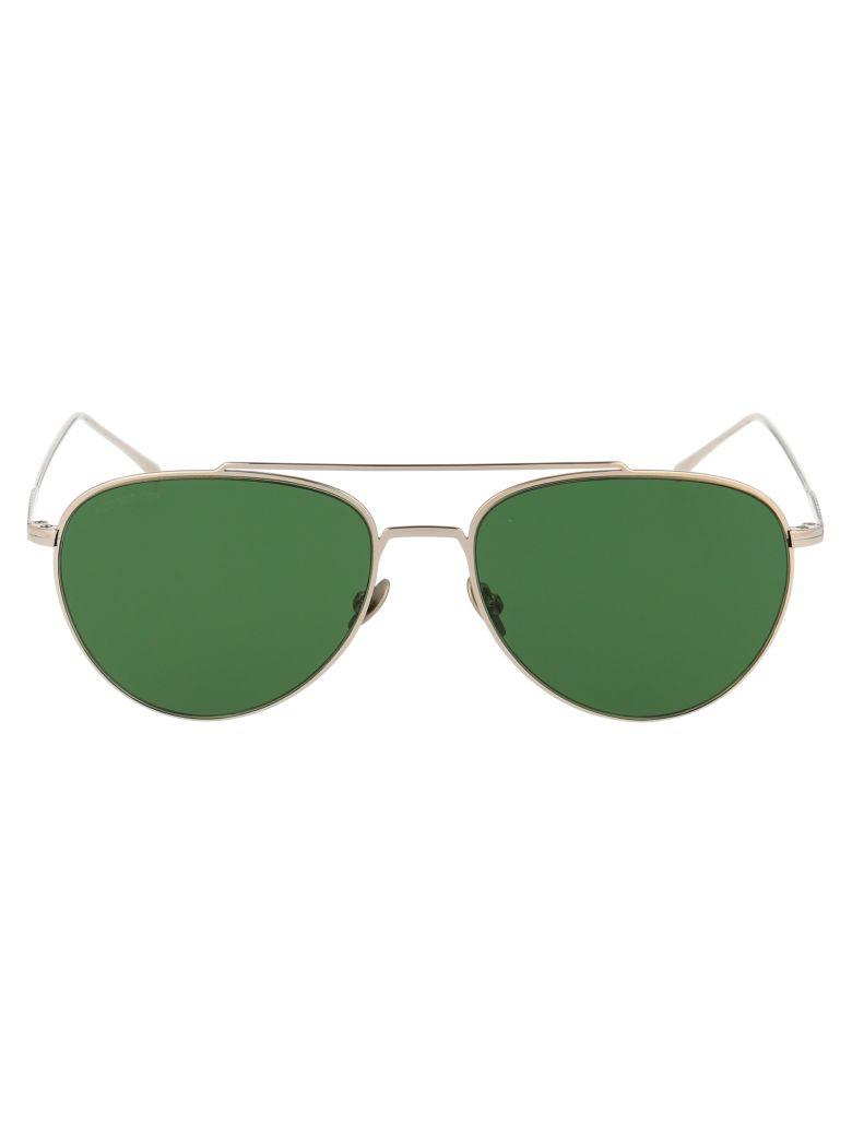 Lacoste Sunglasses - Gold