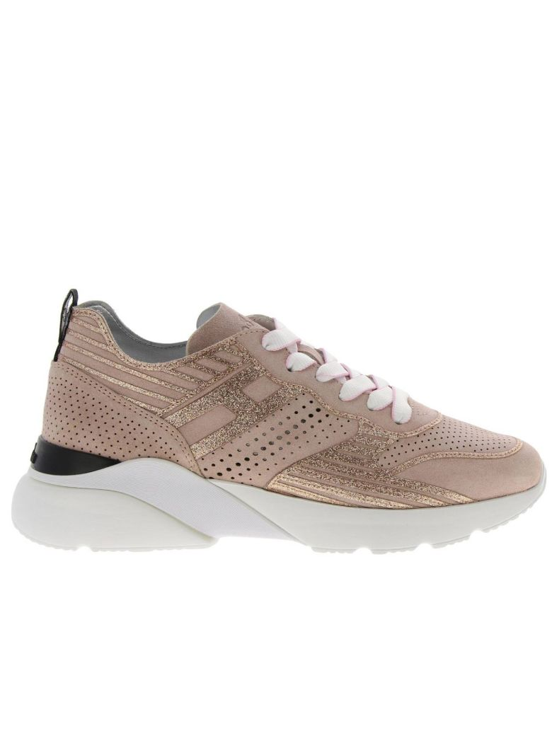 Hogan Sneakers Shoes Women Hogan - pink