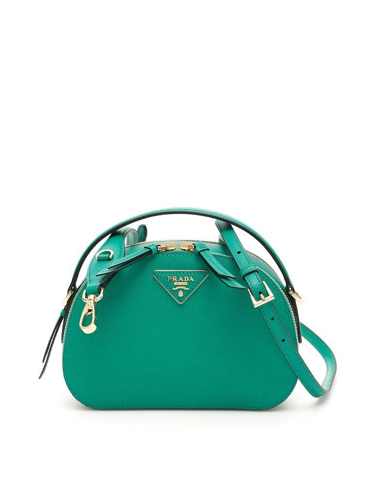 Prada Odette Bag - MANGO (Green)