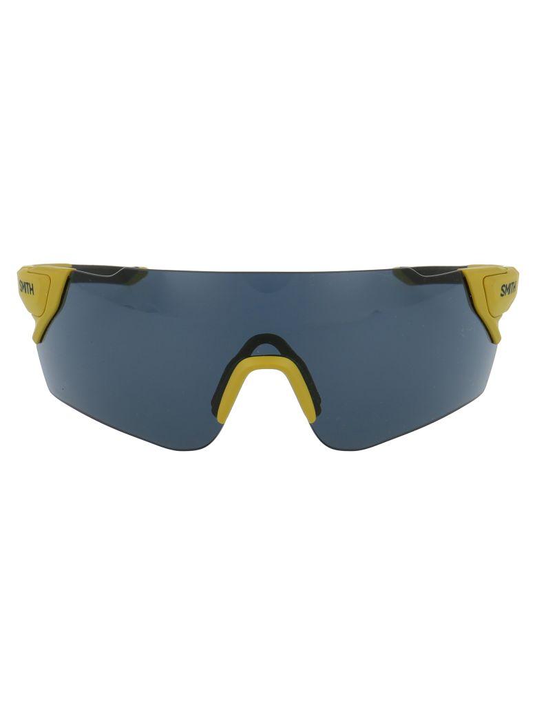 Smith Sunglasses - C Mtgrn Milgrn