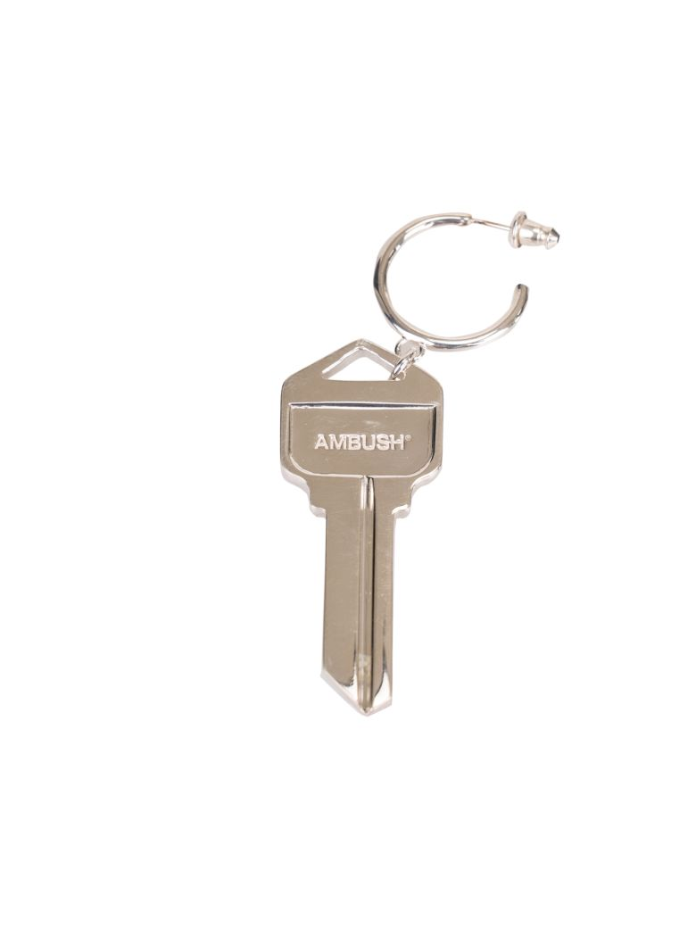 AMBUSH Earring - Argento