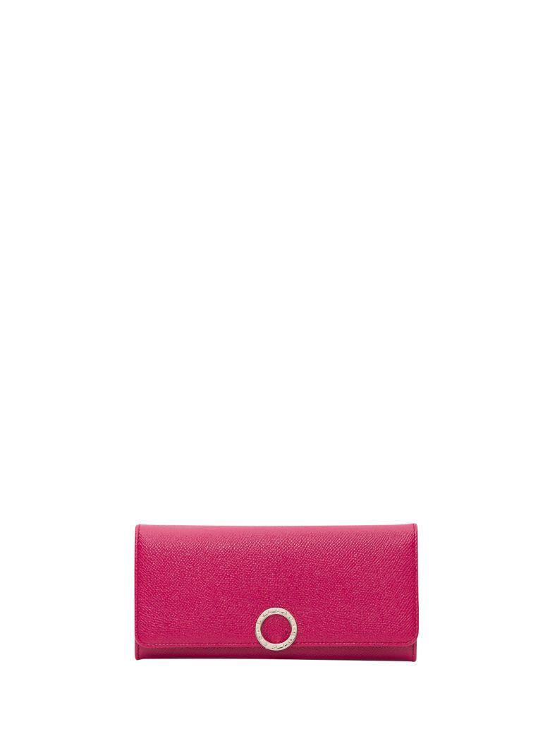 Bulgari Bvlgari Bvlgari Wallet - Pink