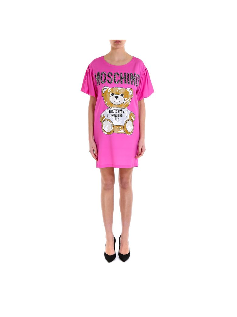 Moschino Dress - Pink