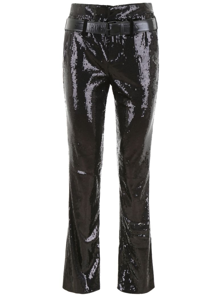 RTA Sequins Trousers - Basic