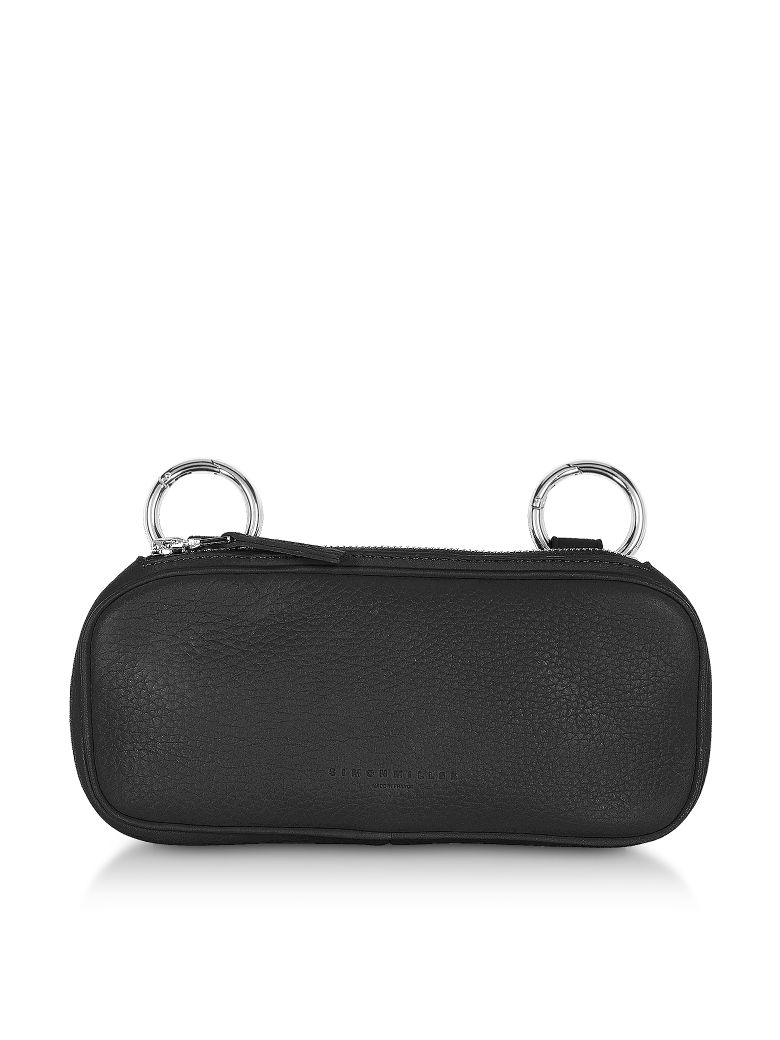 Simon Miller Long Pop Pouch - Black