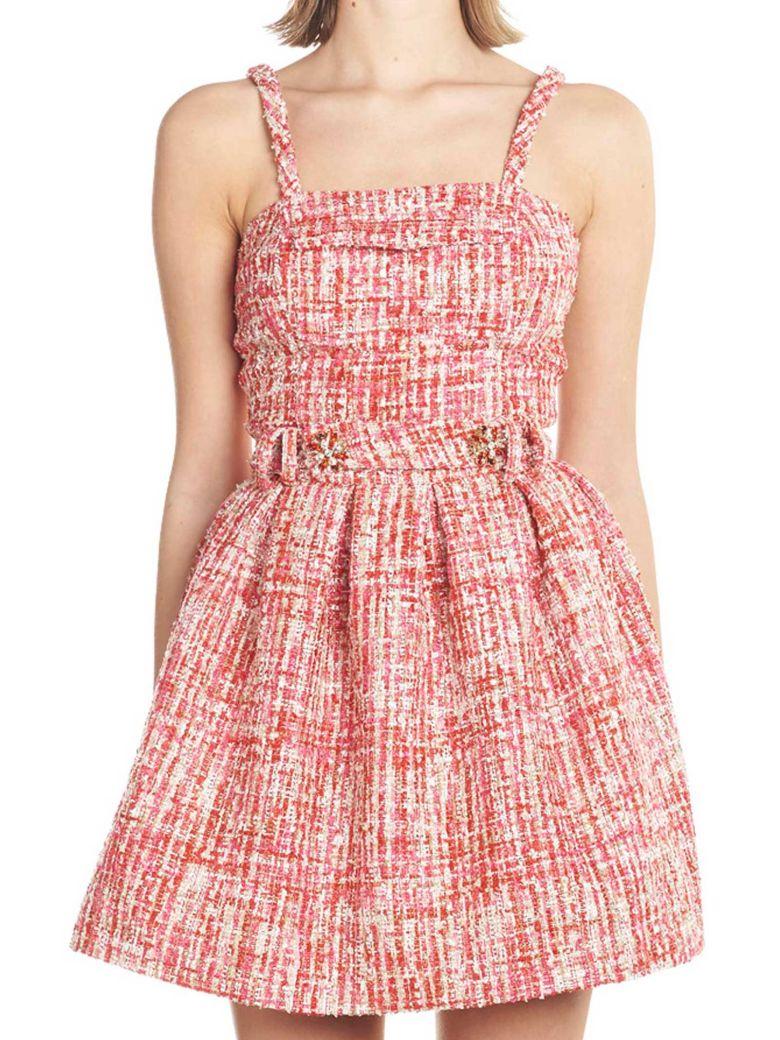 Philipp Plein Dress - Pink