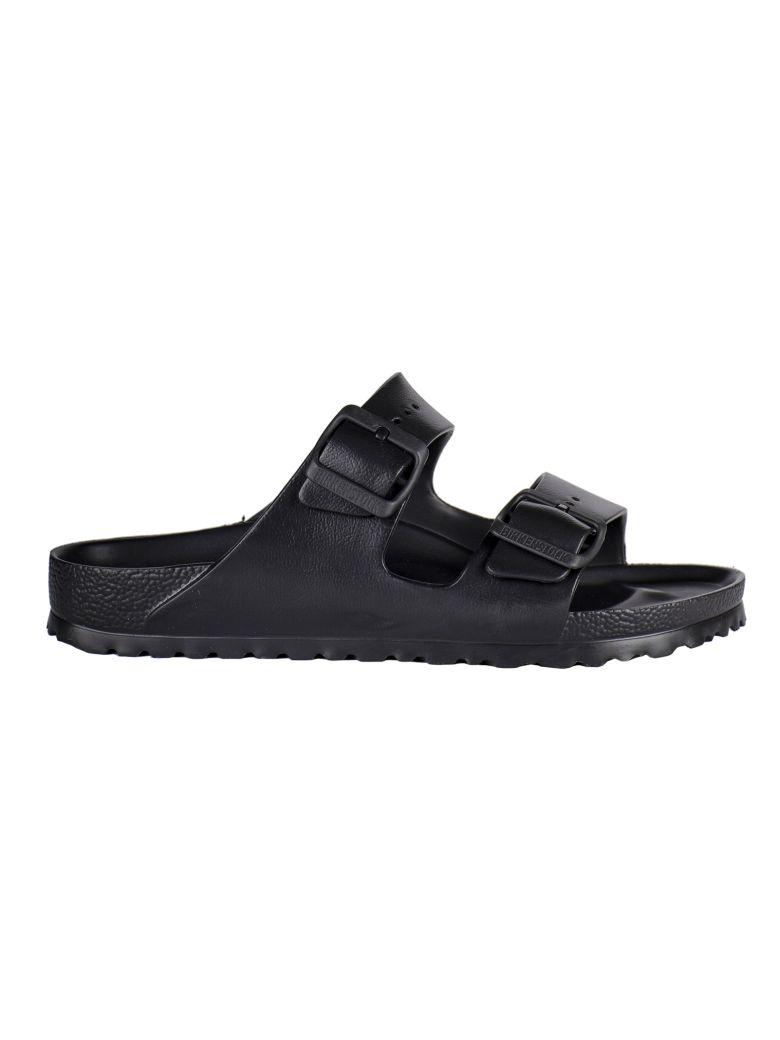 Birkenstock Arizona Sandals - Black