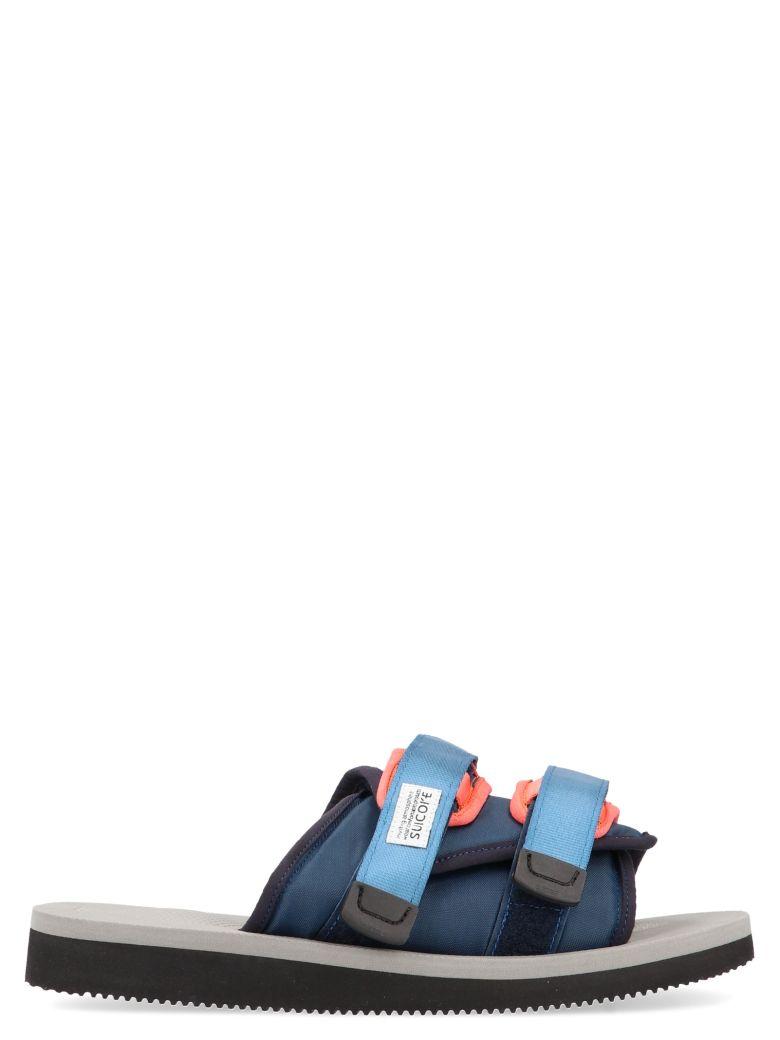 Suicoke Shoes SUICOKE 'MOTO' SHOES