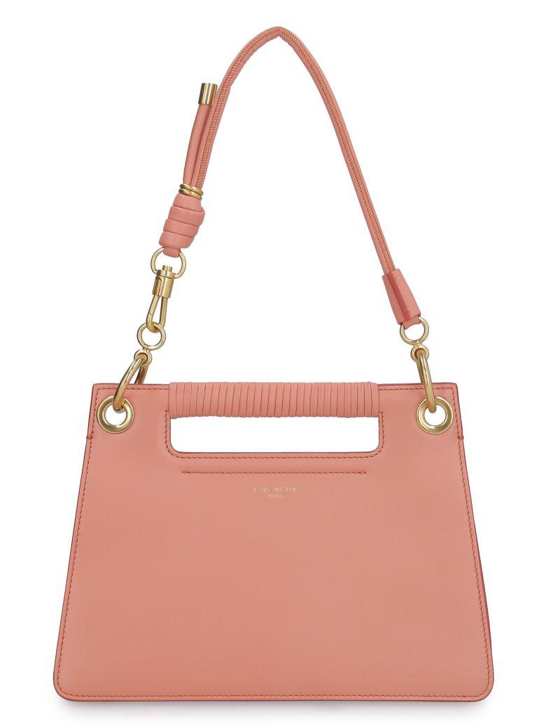 Givenchy Givenchy Whip Leather Handbag - Pink - 10896305  888eebd880f7f