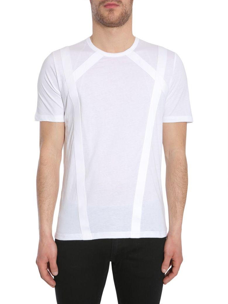 Diesel Black Gold Tsquare T-shirt - BIANCO