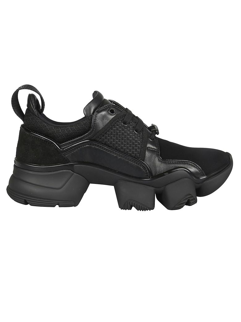 Givenchy Jaw Sneakers - Black