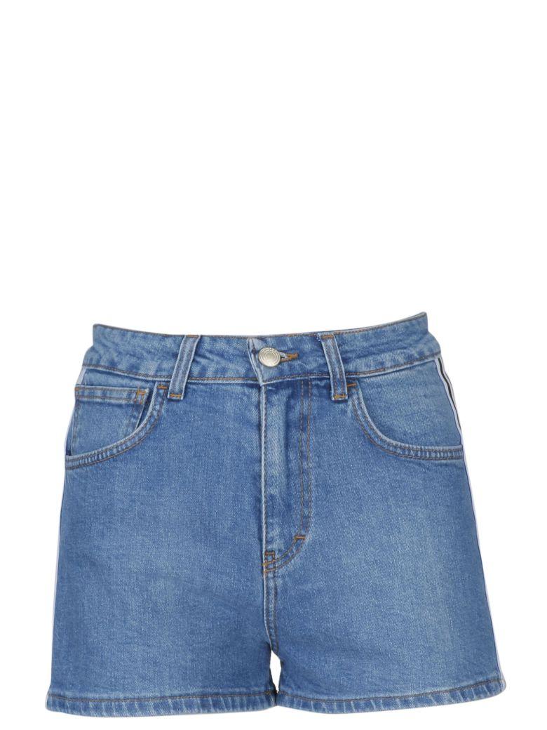 GCDS Short - Light Blue