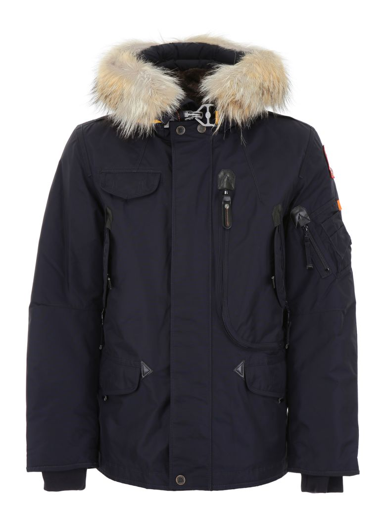 Parajumpers Right Hand Parka - NAVY (Blue)