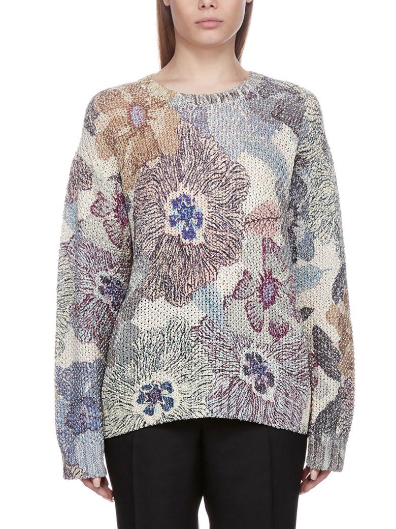 Etro Paisley Print Blouse - Multicolor
