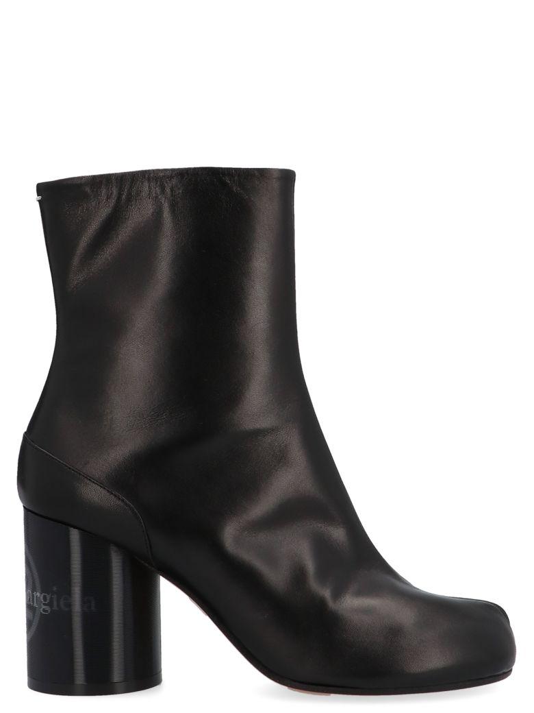 Maison Margiela 'tabi' Shoes - Black