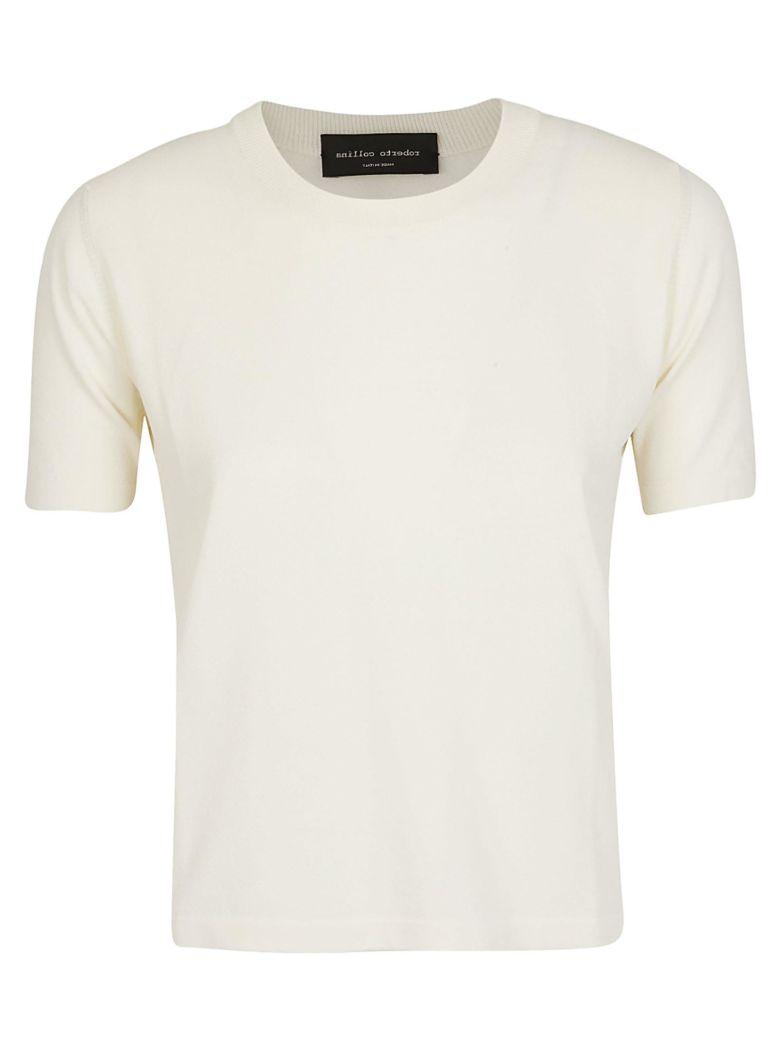 Roberto Collina Classic T-shirt - White