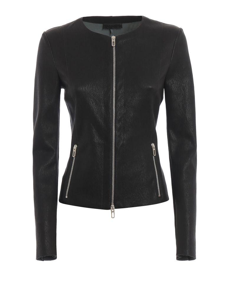 DROMe Drôme Stretch Jacket - Black
