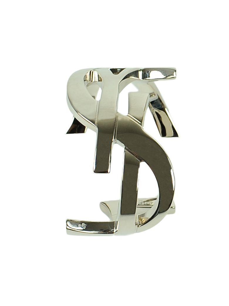 Saint Laurent Bracelet - Silver