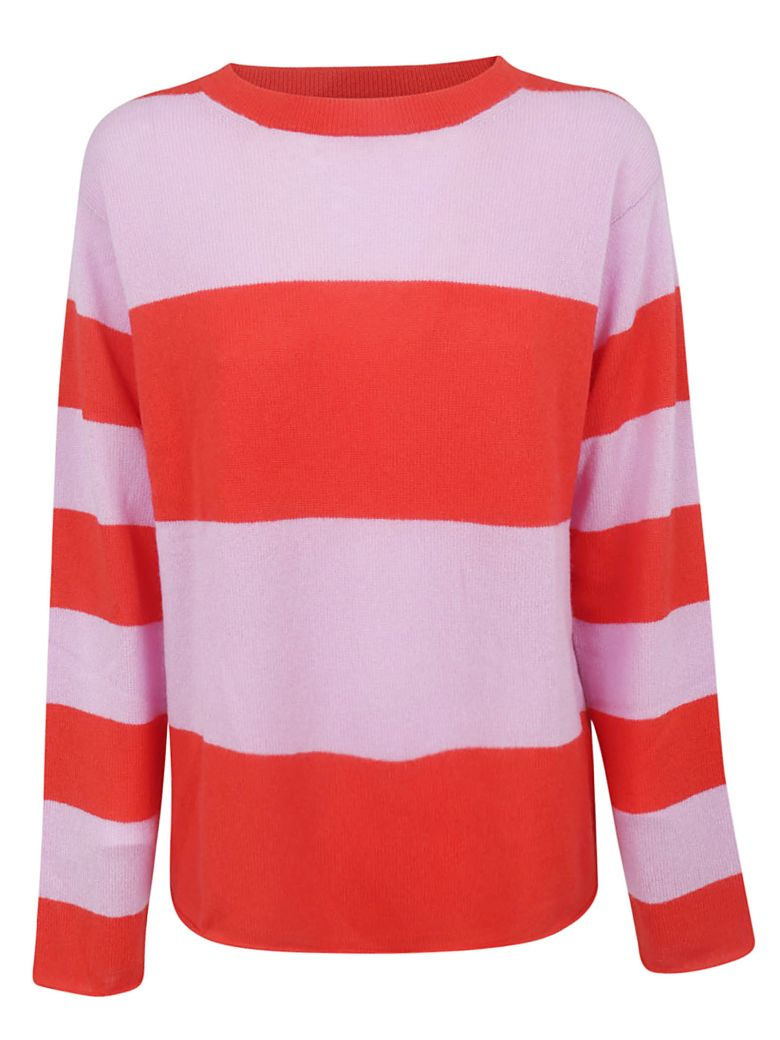Sofie d'Hoore Striped Sweater - Basic