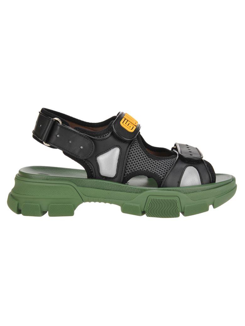 Gucci Aguru Sandal - Basic