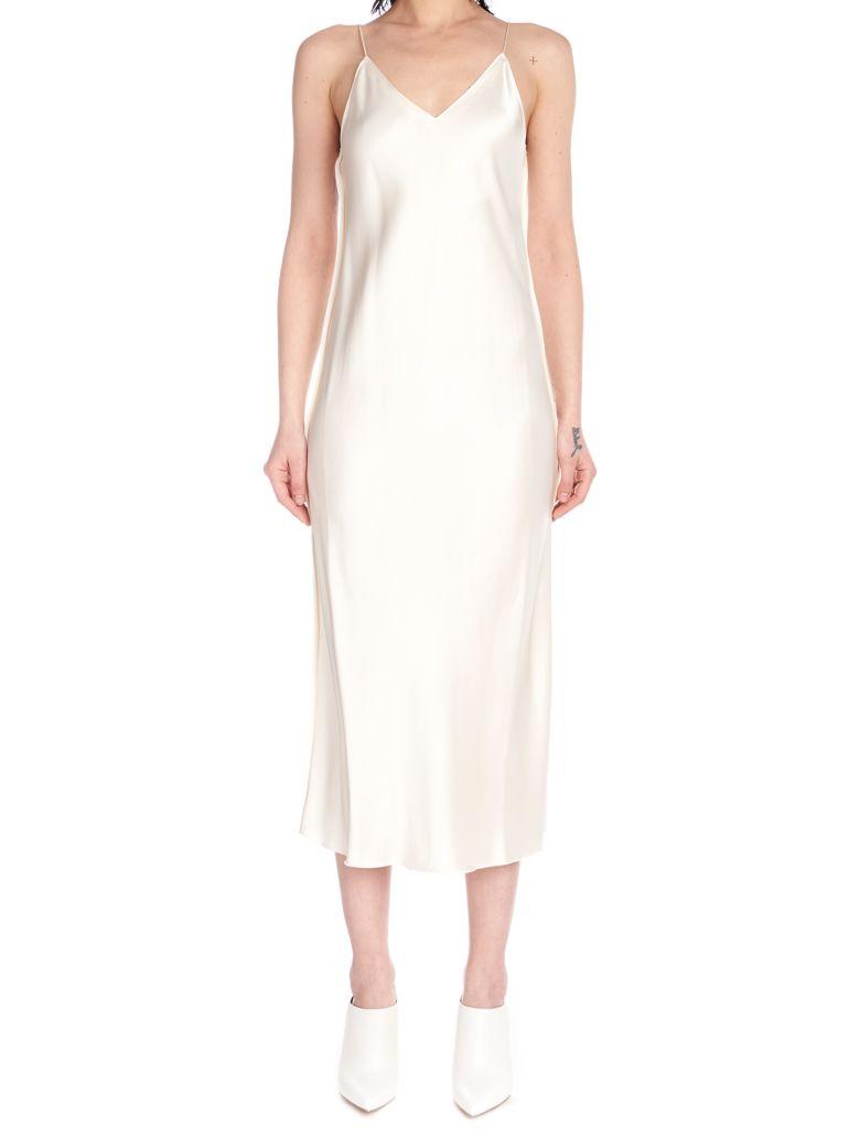 Helmut Lang 'sleep Dress' - White