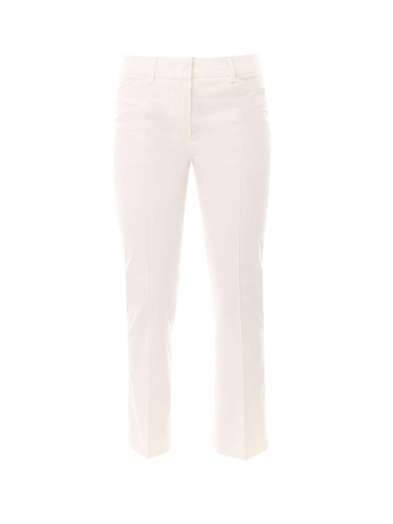 SportMax Trousers - White