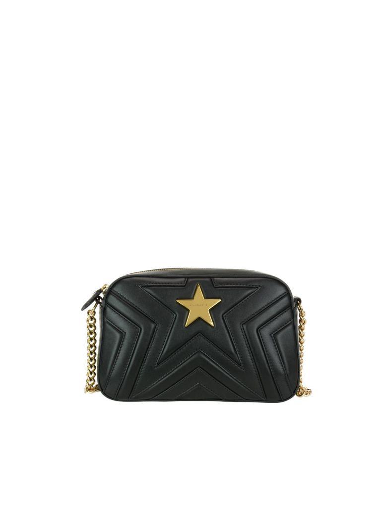 105fc3776c Stella McCartney Stella Mccartney Stella Star Small Bag - Black ...