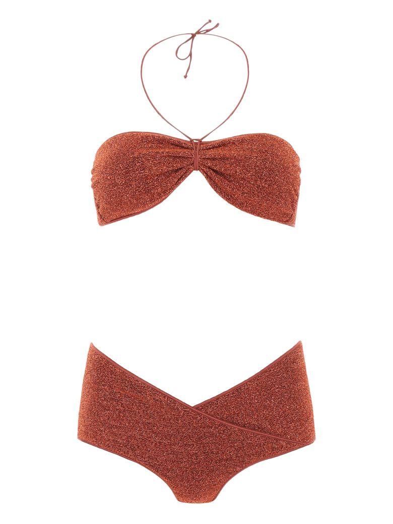 Oseree Lumière Bikini - BROWN (Brown)
