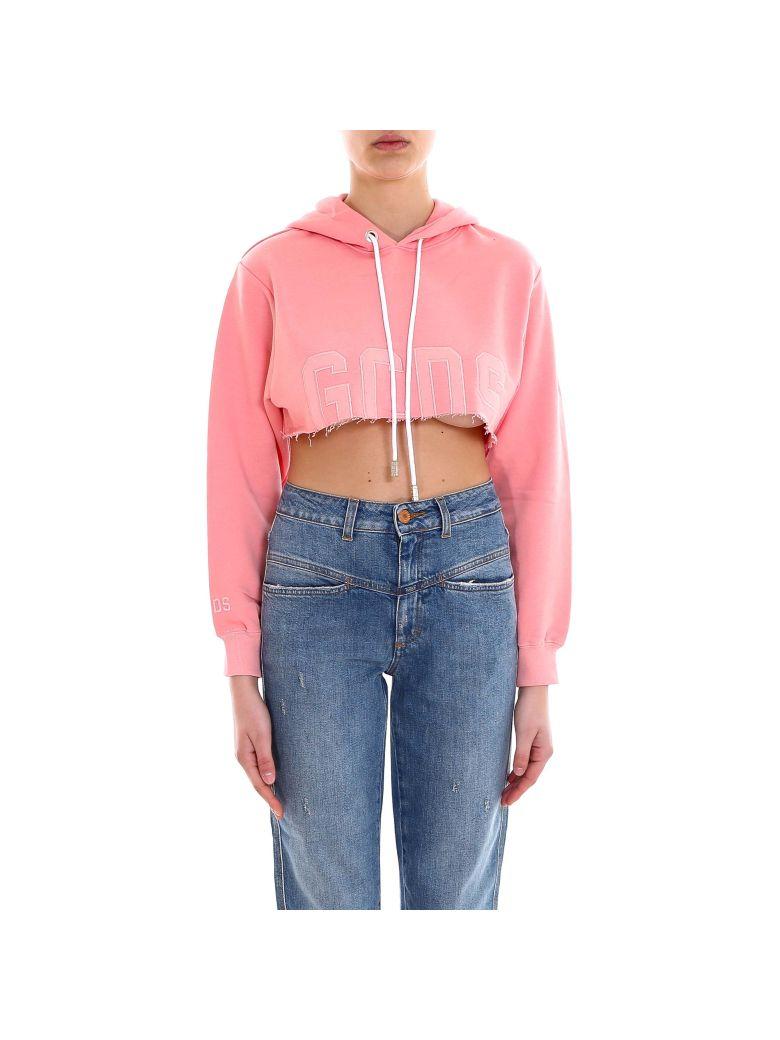GCDS Sweatshirt - Pink