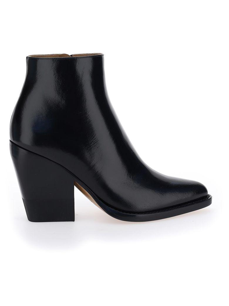 Chloé Boots - Black