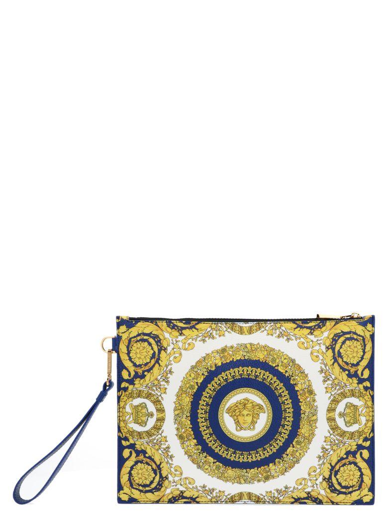 Versace 'barocco Eritage' Bag - Multicolor