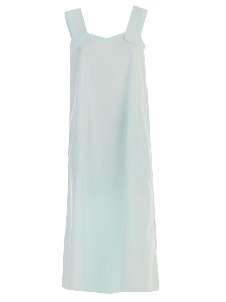 Sofie d'Hoore Sofie D'hoore Flared Dress - Chlorofyl