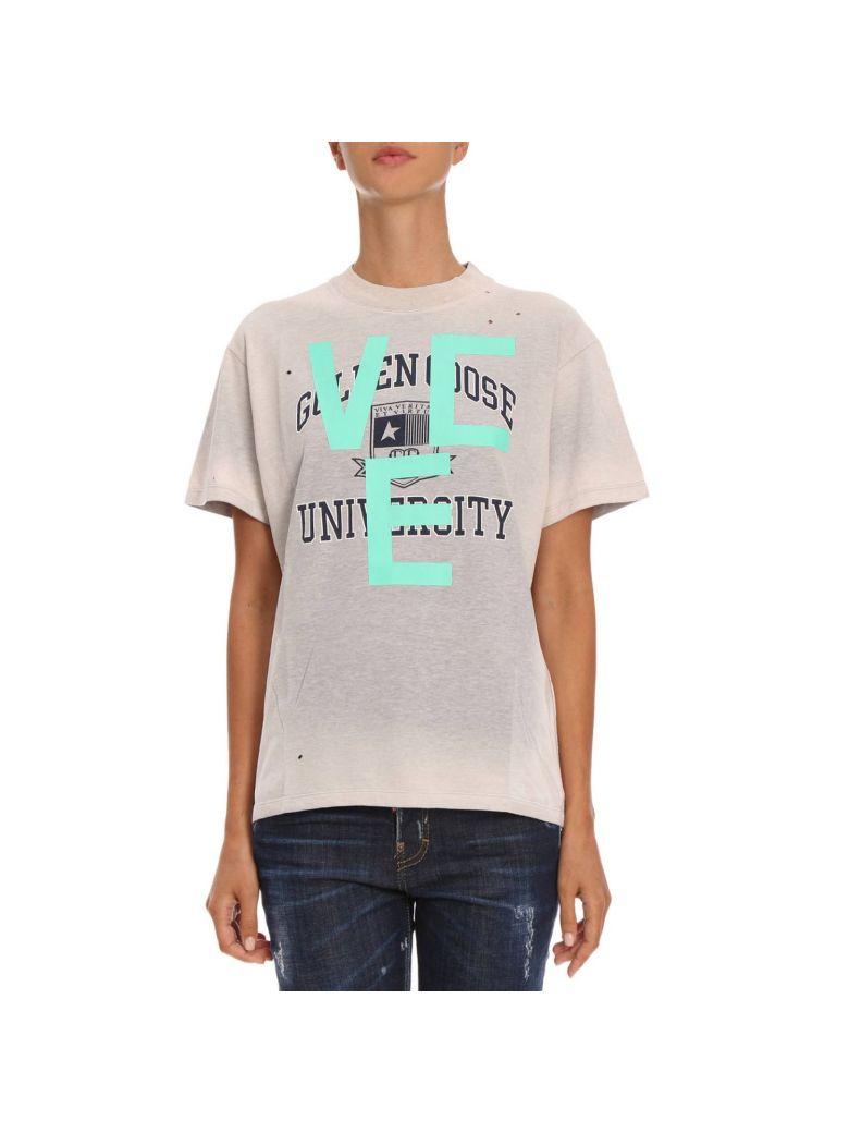 Golden Goose T-shirt T-shirt Women Golden Goose - grey