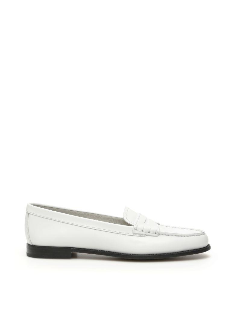 Church's Kara 2 Loafers - WHITE (White)