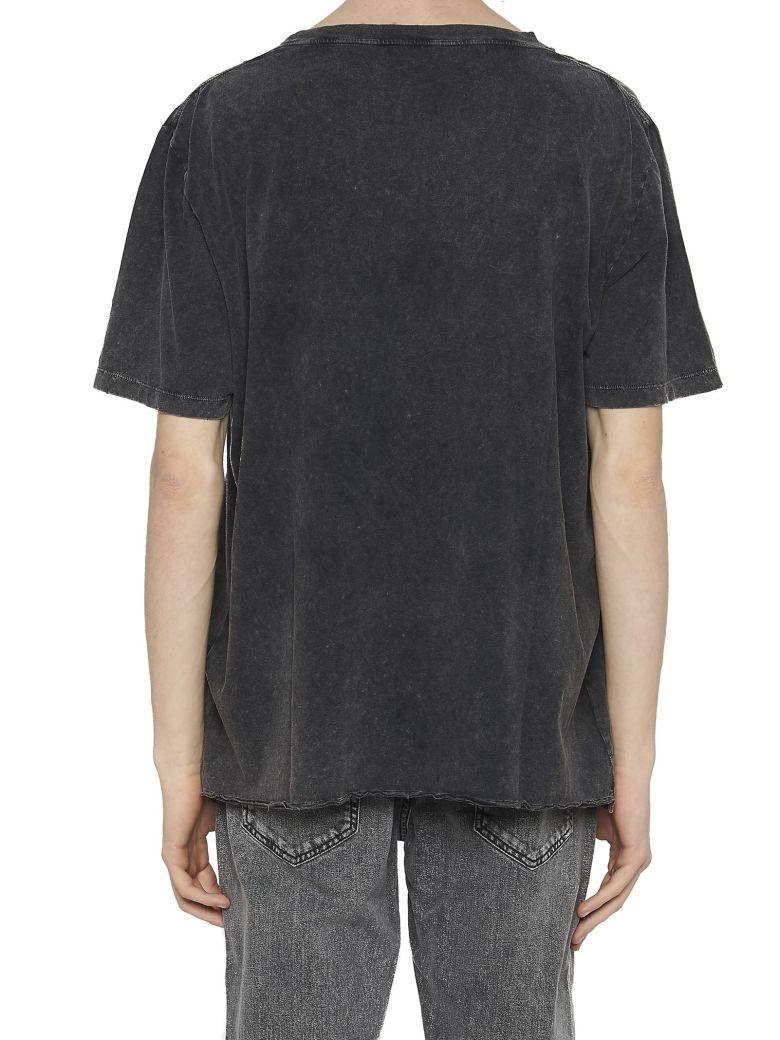 Saint Laurent T-shirt - Black
