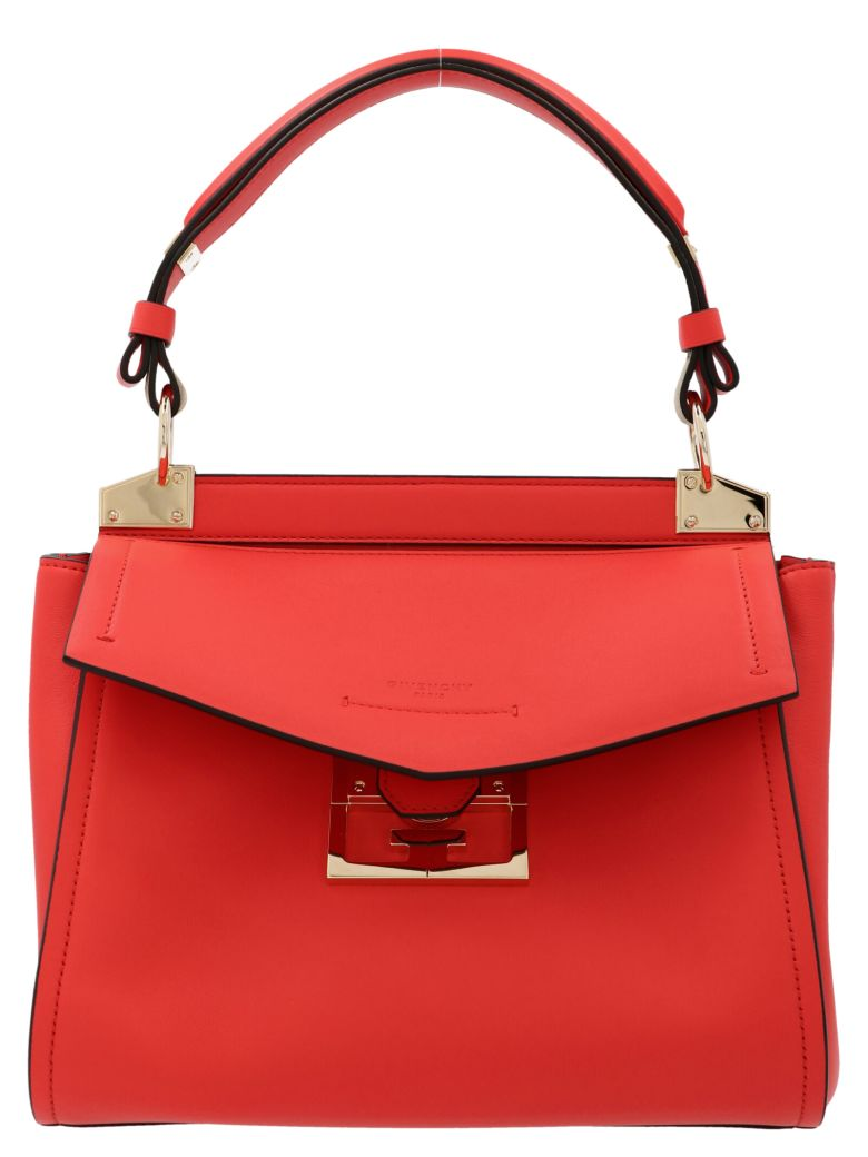 Givenchy 'mystic' Bag - Red
