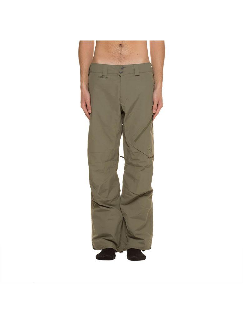 Burton Goretex Cyclic Pants - Green