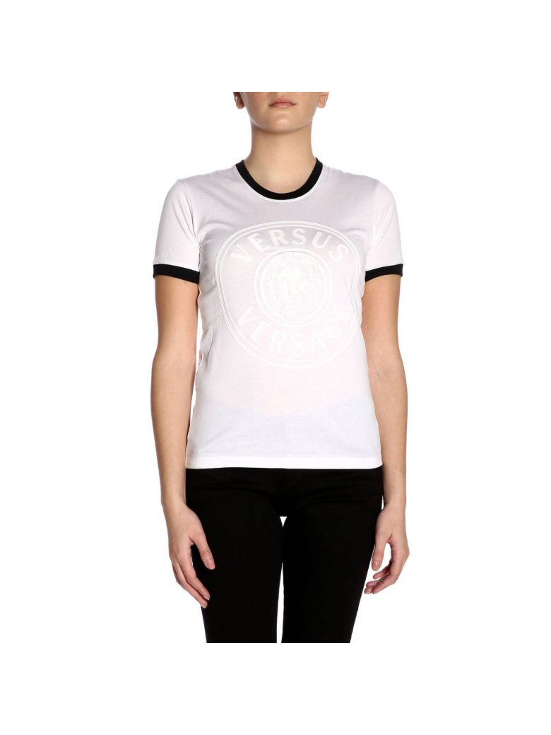 Versus Versace Versus T-shirt T-shirt Women Versus - white